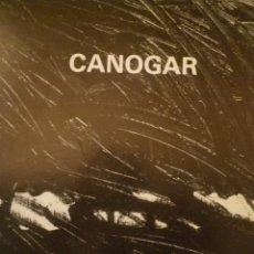 Arte: RAFAEL CANOGAR. CAJA DE AHORROS DE ALICANTE Y MURCIA. 1983. TEXTO: MANUEL PADORNO. Lote 97059303