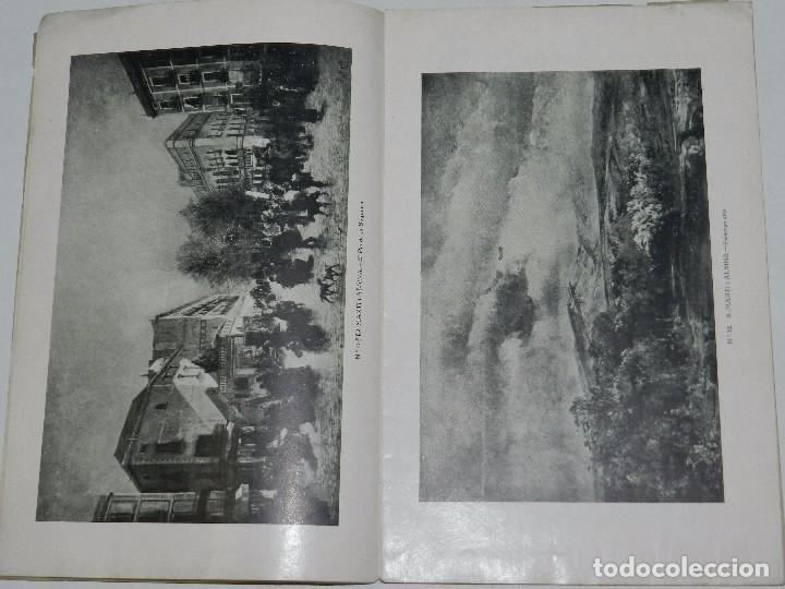 Arte: CATALOGO GALERIES LAIETANES PINTURA CATALANA DE MESTRES DEL SEGLE XIX , R MARTI I ALSINA, M FORTUNY - Foto 2 - 97360467
