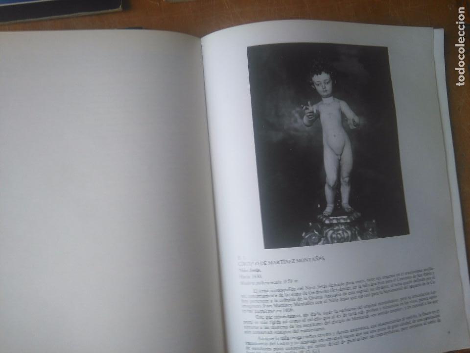 Arte: CATALOGO DE ARTE EL NIÑO Y EL JOVEN EN LAS ARTES SEVILLANAS - SALA DE EXPOSICIONES EL MONTE 1985 - Foto 2 - 97443759
