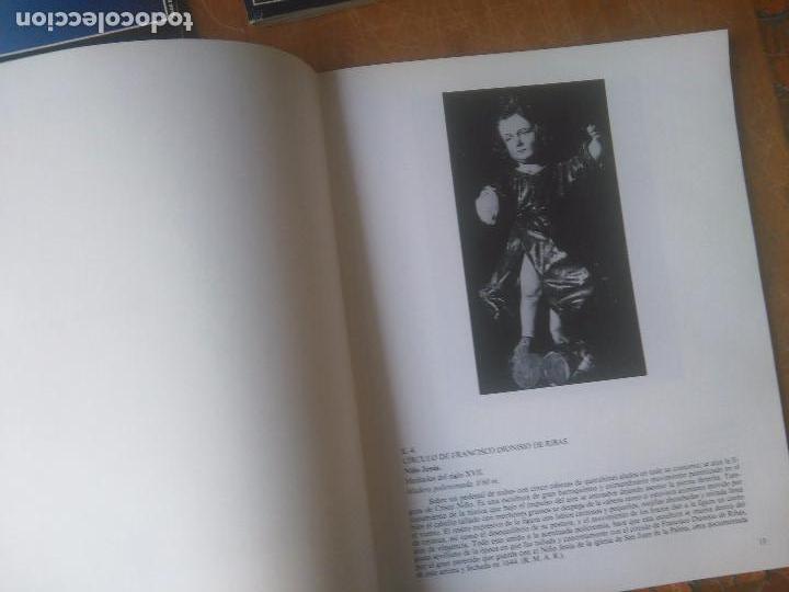 Arte: CATALOGO DE ARTE EL NIÑO Y EL JOVEN EN LAS ARTES SEVILLANAS - SALA DE EXPOSICIONES EL MONTE 1985 - Foto 3 - 97443759