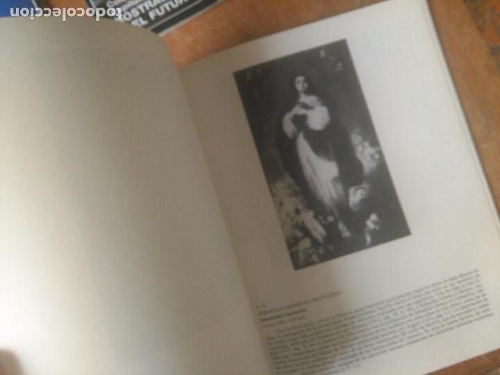 Arte: CATALOGO DE ARTE EL NIÑO Y EL JOVEN EN LAS ARTES SEVILLANAS - SALA DE EXPOSICIONES EL MONTE 1985 - Foto 4 - 97443759