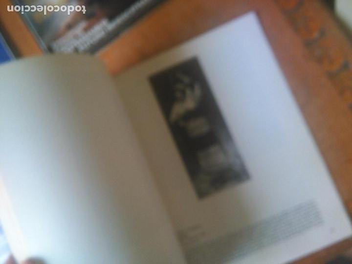 Arte: CATALOGO DE ARTE EL NIÑO Y EL JOVEN EN LAS ARTES SEVILLANAS - SALA DE EXPOSICIONES EL MONTE 1985 - Foto 5 - 97443759