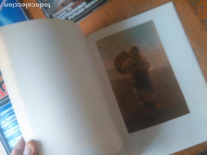 Arte: CATALOGO DE ARTE EL NIÑO Y EL JOVEN EN LAS ARTES SEVILLANAS - SALA DE EXPOSICIONES EL MONTE 1985 - Foto 6 - 97443759
