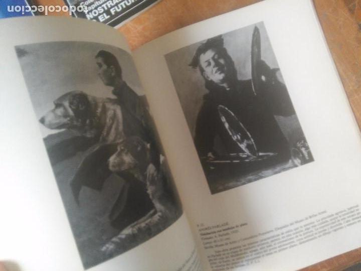 Arte: CATALOGO DE ARTE EL NIÑO Y EL JOVEN EN LAS ARTES SEVILLANAS - SALA DE EXPOSICIONES EL MONTE 1985 - Foto 7 - 97443759