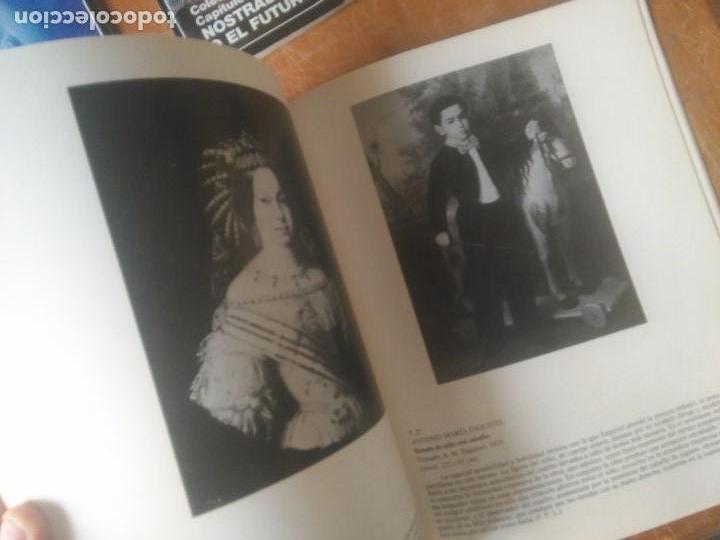 Arte: CATALOGO DE ARTE EL NIÑO Y EL JOVEN EN LAS ARTES SEVILLANAS - SALA DE EXPOSICIONES EL MONTE 1985 - Foto 8 - 97443759