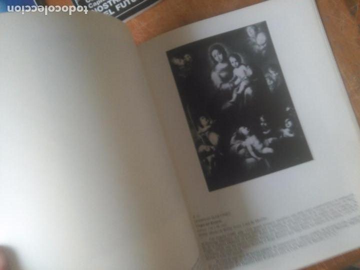 Arte: CATALOGO DE ARTE EL NIÑO Y EL JOVEN EN LAS ARTES SEVILLANAS - SALA DE EXPOSICIONES EL MONTE 1985 - Foto 9 - 97443759