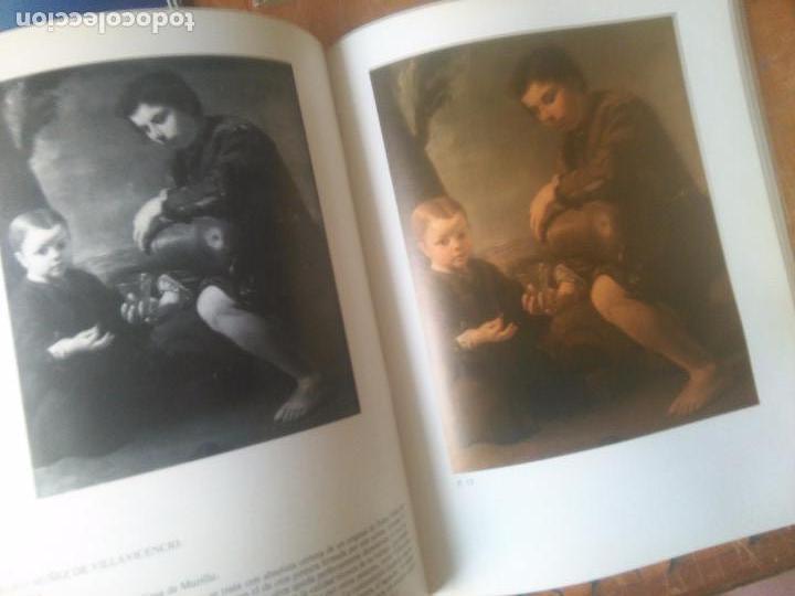Arte: CATALOGO DE ARTE EL NIÑO Y EL JOVEN EN LAS ARTES SEVILLANAS - SALA DE EXPOSICIONES EL MONTE 1985 - Foto 11 - 97443759