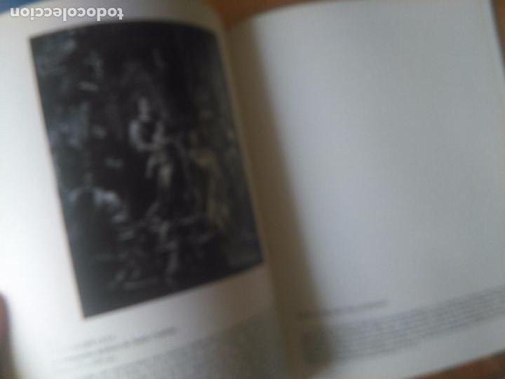 Arte: CATALOGO DE ARTE EL NIÑO Y EL JOVEN EN LAS ARTES SEVILLANAS - SALA DE EXPOSICIONES EL MONTE 1985 - Foto 12 - 97443759