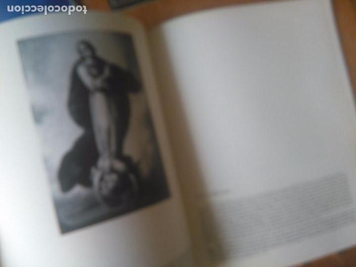 Arte: CATALOGO DE ARTE EL NIÑO Y EL JOVEN EN LAS ARTES SEVILLANAS - SALA DE EXPOSICIONES EL MONTE 1985 - Foto 13 - 97443759