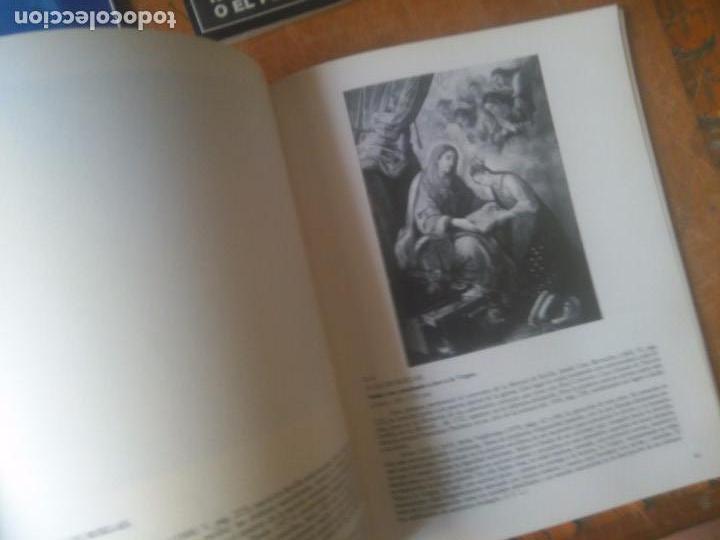 Arte: CATALOGO DE ARTE EL NIÑO Y EL JOVEN EN LAS ARTES SEVILLANAS - SALA DE EXPOSICIONES EL MONTE 1985 - Foto 15 - 97443759