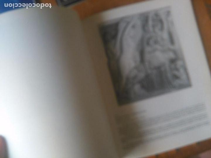 Arte: CATALOGO DE ARTE EL NIÑO Y EL JOVEN EN LAS ARTES SEVILLANAS - SALA DE EXPOSICIONES EL MONTE 1985 - Foto 16 - 97443759