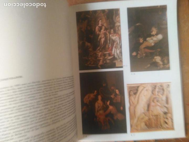 Arte: CATALOGO DE ARTE EL NIÑO Y EL JOVEN EN LAS ARTES SEVILLANAS - SALA DE EXPOSICIONES EL MONTE 1985 - Foto 17 - 97443759
