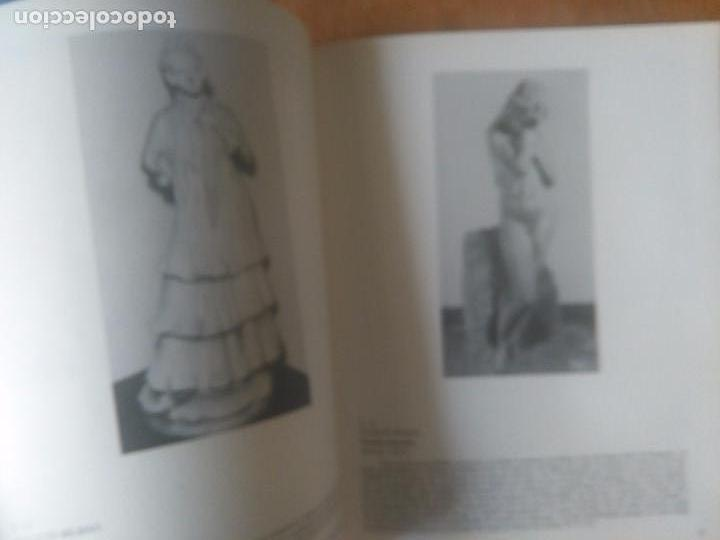 Arte: CATALOGO DE ARTE EL NIÑO Y EL JOVEN EN LAS ARTES SEVILLANAS - SALA DE EXPOSICIONES EL MONTE 1985 - Foto 18 - 97443759