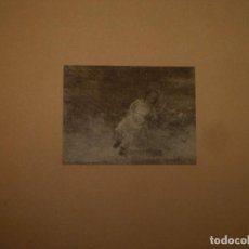 Arte: CARMEN LAFFON. GALERÍA JUANA MORDÓ. MADRID. 1967. Lote 97456939