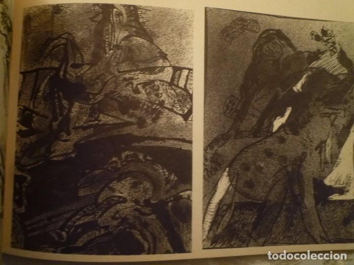 Arte: BONIFACIO. RITOS Y LEYENDAS. GALERIA VAL I 30. VALENCIA. 1975 - Foto 2 - 97947351