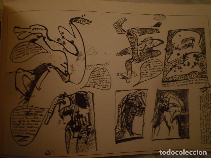Arte: BONIFACIO. RITOS Y LEYENDAS. GALERIA VAL I 30. VALENCIA. 1975 - Foto 3 - 97947351