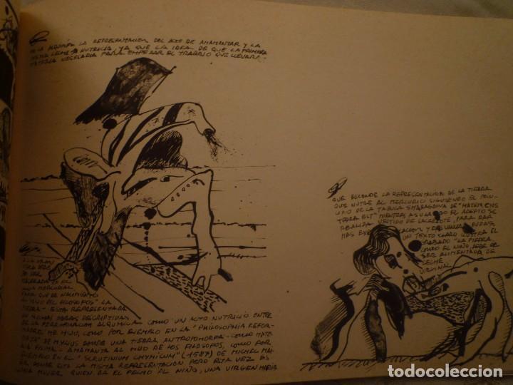 Arte: BONIFACIO. RITOS Y LEYENDAS. GALERIA VAL I 30. VALENCIA. 1975 - Foto 5 - 97947351