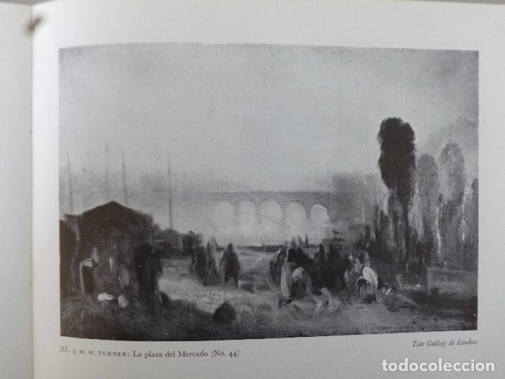 Arte: CIEN AÑOS DE PINTURA BRITANICA 1730-1830 // BRITISH COUNCIL // 1949 // IMPRESO EN THE CURWEN PRESS - Foto 2 - 97994115