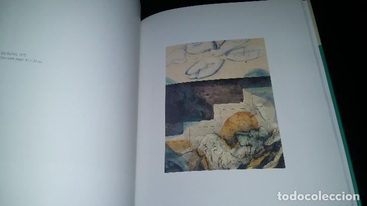 Arte: antonio suarez obra sobre papel / obra cultural cajastur - Foto 3 - 98383983