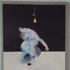 Arte: FRANCIS BACON - JUAN MARCH - 1978. Lote 98529875