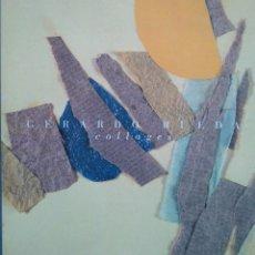 Arte: GERARDO RUEDA. COLLAGES. MUSEO NACIONAL CENTRO DE ARTE REINA SOFÍA 1997. Lote 98628643