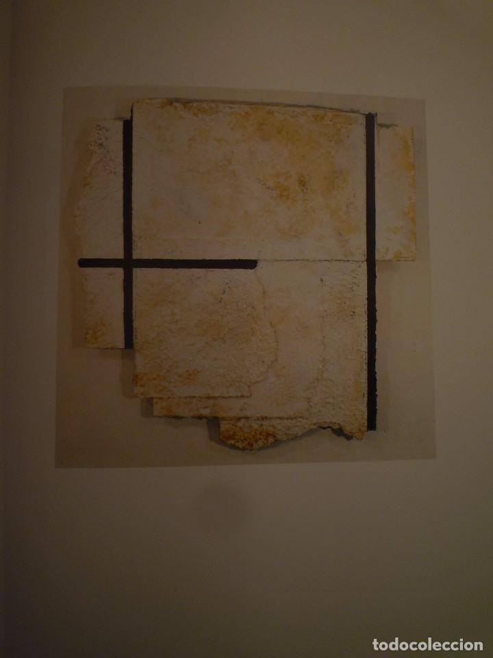 Arte: RAFAEL CANOGAR. GALERIA BARCELONA. 1995. - Foto 4 - 98897171