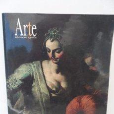 Arte: ARTE SUBASTA DE ARTE Y JOYAS 23-5-2012. Lote 99370295