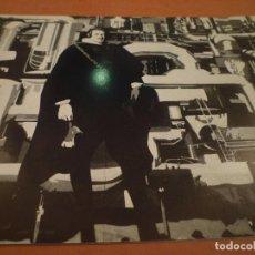Arte: EQUIPO CRÓNICA. SERIE LA RECUPERACIÓN. GALERÍA CULTART. MADRID. 1969. Lote 99859423