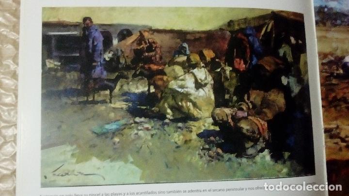 Arte: EUSTAQUIO SEGRELLES. CATÁLOGO DE EXPOSICIÓN EN CASINO DE ALICANTE. 2009. FIRMADO Y DEDICADO. - Foto 6 - 99906383