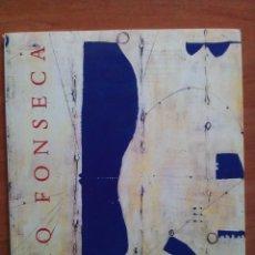 Arte: 1995 CATALÓGO EXPOSICIÓN DE CAIO FONSECA - SAN FRANCISCO. Lote 100394099