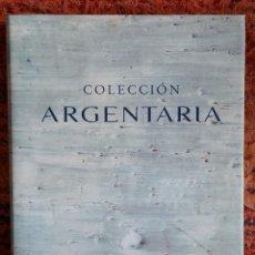 Arte: COLECCIÓN ARGENTARIA. FUNDACIÓN ARGENTARIA (1995). Lote 101204499