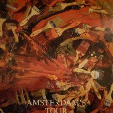 Arte: ARMAN. AMSTERDAM'S TOUR. REFLEX MODERN ART GALLERY. AMSTERDAM. 1992. Lote 101220711