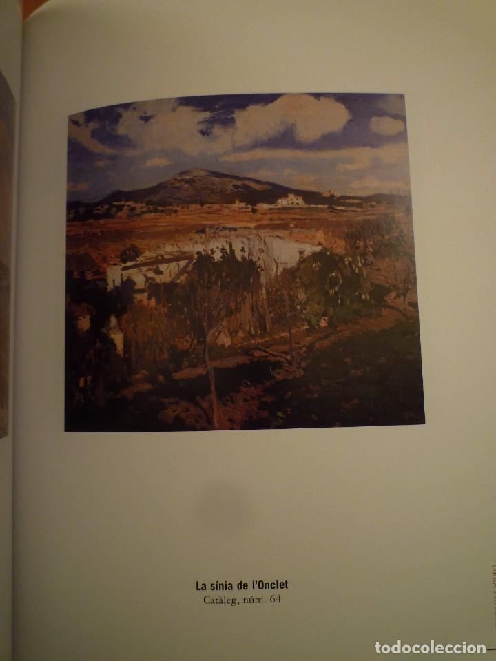 Arte: JOAQUIM MIR A VILANOVA. BIBLIOTECA MUSEU VÍCTOR BALAGUER. VILANOVA I LA GELTRÚ. 2007 - Foto 6 - 109326927