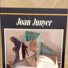 Arte: JOAN JUNYER (LLONJA, JULIOL - AGOST 1989). Lote 103768107