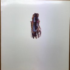Arte: CATALOGO DE JUAN GOMILA - GALERÍA DE ARTE JORGE KREISLER (MADRID) - AÑO 1989. Lote 104467579