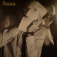 Arte: ANTONIO SAURA. OBRA RECENT. GALERIA MAEGHT. 1984. Lote 105460907