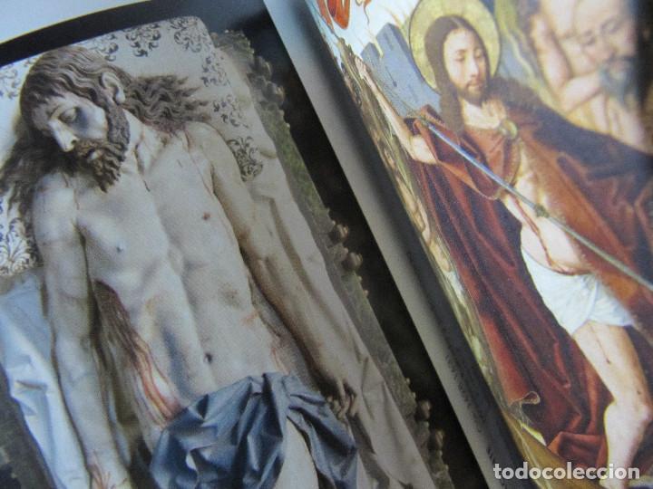 Arte: CATALOGO CREDO LAS EDADES DEL HOMBRE VEINTICINCO ANIVERSARIO AREVALO - Foto 5 - 107054179
