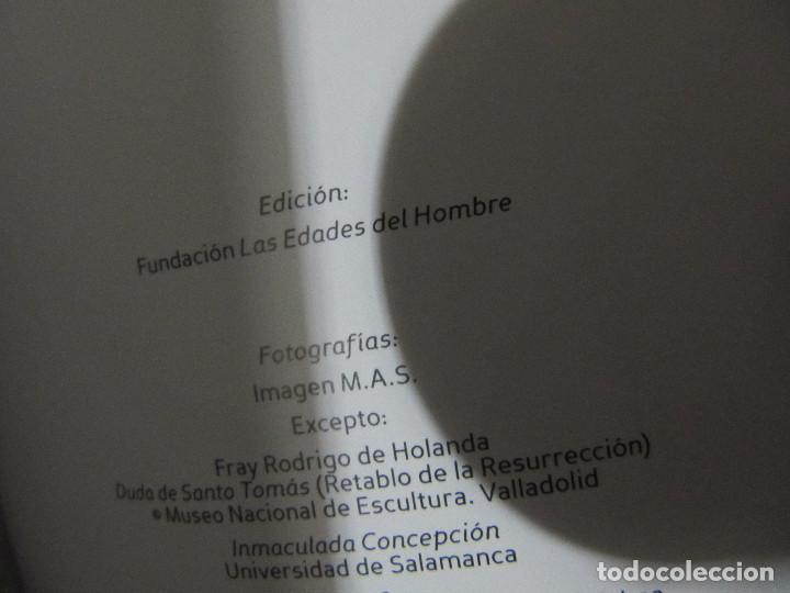 Arte: CATALOGO CREDO LAS EDADES DEL HOMBRE VEINTICINCO ANIVERSARIO AREVALO - Foto 12 - 107054179