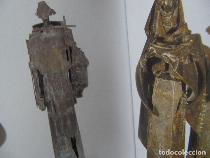 Arte: CATALOGO CREDO LAS EDADES DEL HOMBRE VEINTICINCO ANIVERSARIO AREVALO - Foto 13 - 107054179