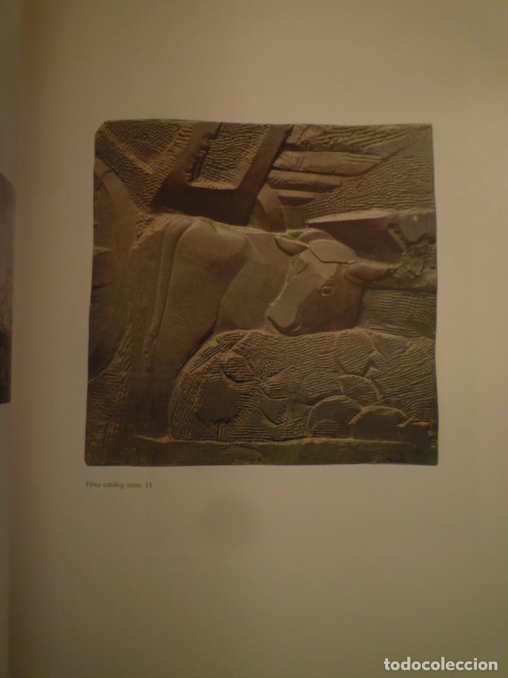 Arte: MELA MUTER. SALAS MUNICIPALES DE GIRONA. 1994 - Foto 3 - 195145967