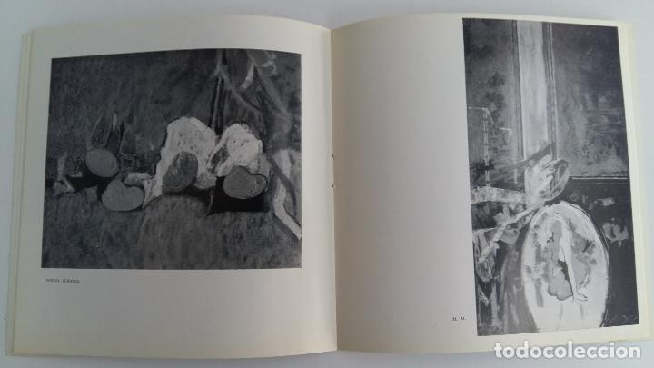 Arte: ANTONIO GUIJARRO. GALERIA KREISLER. MADRID 1969. W - Foto 2 - 108689343
