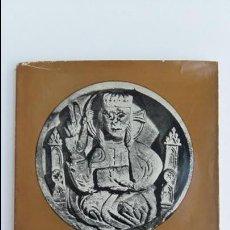 Arte: GUIA MUSEO MUNICIPAL DE REUS. 1963. W. Lote 109330915