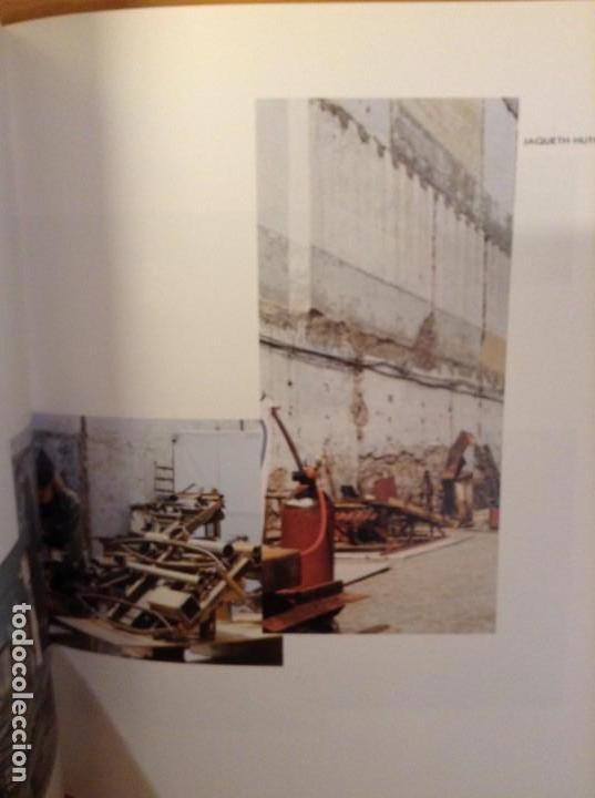 Arte: ART TRIANGLE BARCELONA 1987 (AJUNTAMENT DE BARCELONA) - Foto 8 - 109413031