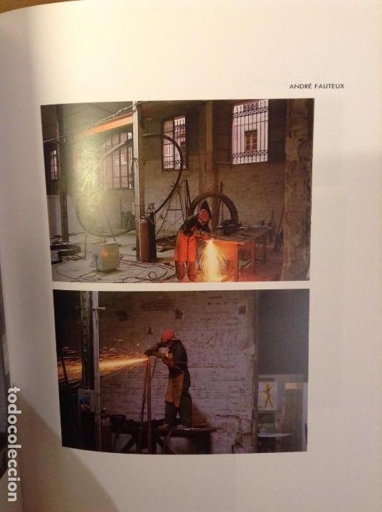 Arte: ART TRIANGLE BARCELONA 1987 (AJUNTAMENT DE BARCELONA) - Foto 10 - 109413031