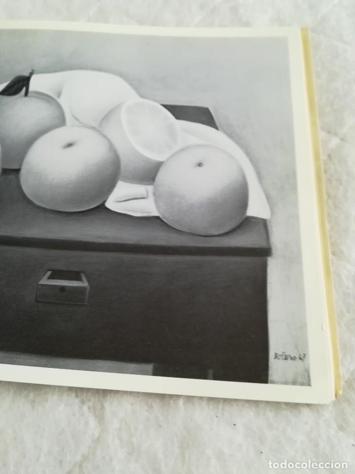 Arte: Botero, Textes d´Arrabal, en francés, 1969. - Foto 7 - 109645687