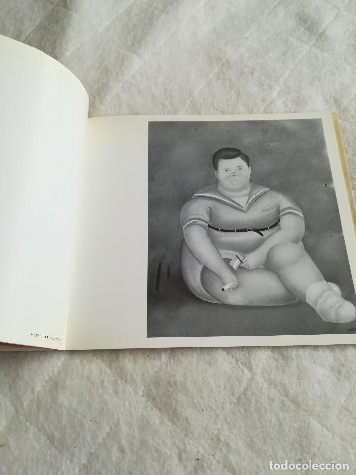 Arte: Botero, Textes d´Arrabal, en francés, 1969. - Foto 8 - 109645687