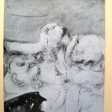 Arte: LA OBRA DE ANTONIO SUÁREZ (GIJÓN, 1923) (GRUPO EL PASO) EN LA XXX BIENAL DE VENECIA, 1962. Lote 135069791