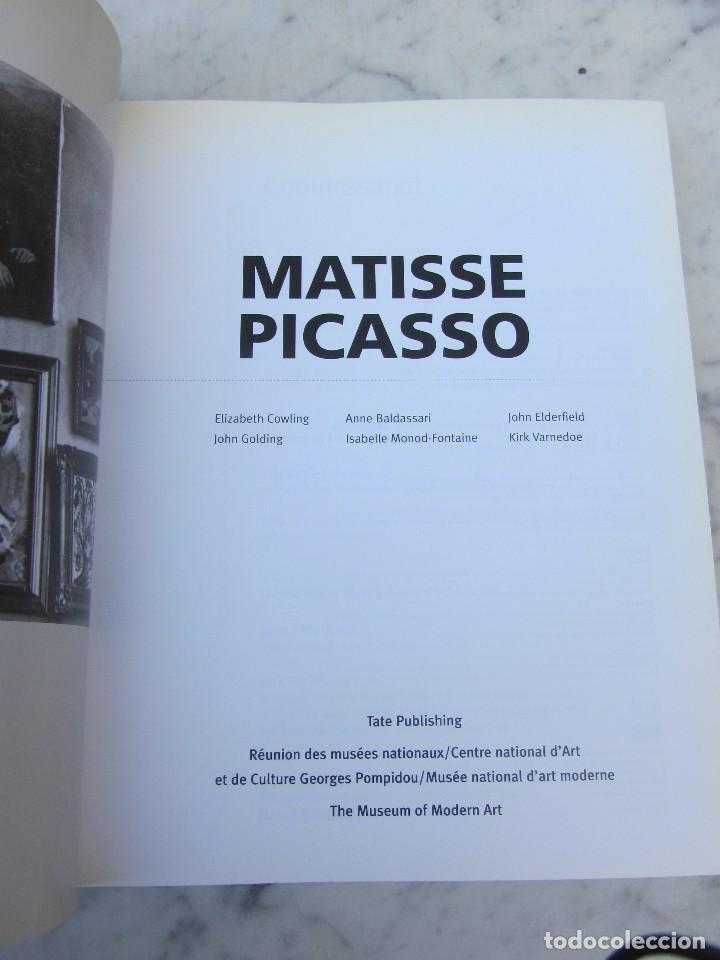 Arte: Matisse Picasso centre Pompidou Paris - Foto 3 - 111552571