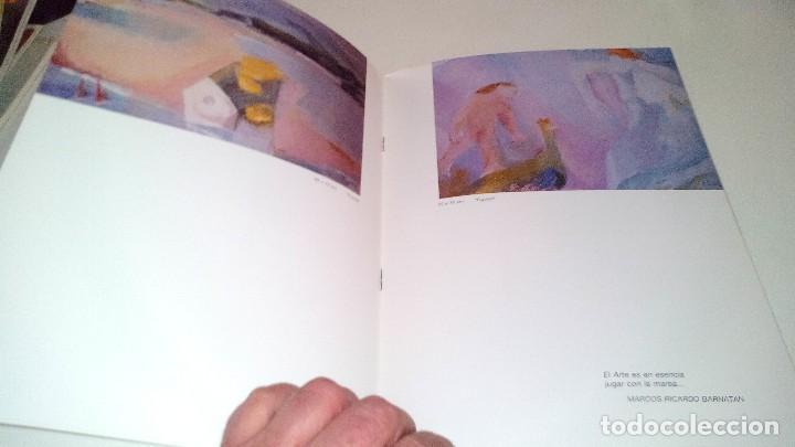 Arte: GLORIA TORNER-SEÑALES-CATALOGO EXPOSICION-KREISLER GALERIA DE ARTE - Foto 6 - 111879067