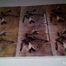 Arte - JOSE MANUEL BALLESTER-NATURALEZAS MUERTAS 1988-1998-CATALOGO EXPOSICIÓN-MUSEO CAMON AZNAR 1999 - 111920803